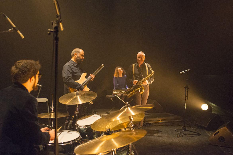 Photo Musique d'Europe de l'Ouest