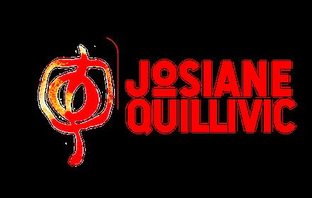 Logo Josiane Quillivic